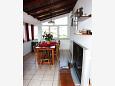 Dining room 2 - Apartment A-11811-a - Apartments Pula (Pula) - 11811