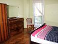 Bedroom 1 - Apartment A-11811-a - Apartments Pula (Pula) - 11811