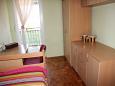 Bedroom 2 - Apartment A-11811-a - Apartments Pula (Pula) - 11811