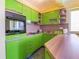 Kitchen - Apartment A-11815-a - Apartments and Rooms Nerezine (Lošinj) - 11815