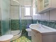 Bathroom - Apartment A-11815-a - Apartments and Rooms Nerezine (Lošinj) - 11815