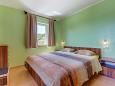Bedroom 2 - Apartment A-11815-a - Apartments and Rooms Nerezine (Lošinj) - 11815