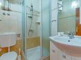 Bathroom - Room S-11815-b - Apartments and Rooms Nerezine (Lošinj) - 11815