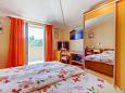 Bedroom - Room S-11815-b - Apartments and Rooms Nerezine (Lošinj) - 11815