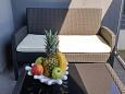 Balcony - Apartment A-11827-a - Apartments Podstrana (Split) - 11827