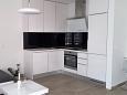 Kitchen - Apartment A-11827-a - Apartments Podstrana (Split) - 11827