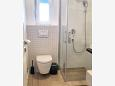 Bathroom - Apartment A-11830-a - Apartments Podstrana (Split) - 11830