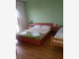 Bedroom 1 - Apartment A-11834-a - Apartments Orebić (Pelješac) - 11834
