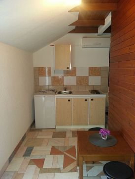 Studio flat AS-11834-b - Apartments Orebić (Pelješac) - 11834