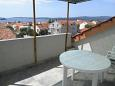 Terrace - Studio flat AS-11834-b - Apartments Orebić (Pelješac) - 11834