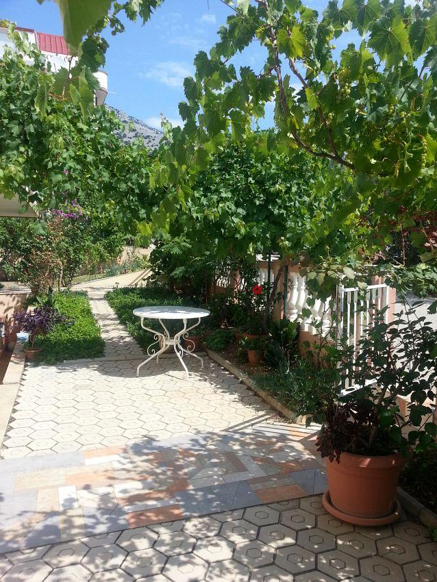 Apartmány s parkoviskom v meste Orebić - 11834
