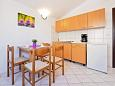 Kitchen - Apartment A-11835-b - Apartments Vodice (Vodice) - 11835