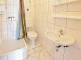 Bathroom - Apartment A-11835-b - Apartments Vodice (Vodice) - 11835
