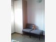 Bedroom - Apartment A-11845-a - Apartments Dajla (Novigrad) - 11845