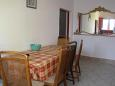 Dining room - Apartment A-11848-a - Apartments Starigrad (Paklenica) - 11848
