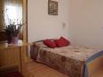 Bedroom 1 - Apartment A-11848-a - Apartments Starigrad (Paklenica) - 11848