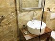 Bathroom 1 - House K-11850 - Vacation Rentals Novi Vinodolski (Novi Vinodolski) - 11850