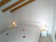 Sreser, Bedroom 1 u smještaju tipa apartment, dopusteni kucni ljubimci i WIFI.