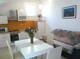 Dining room - Apartment A-11854-d - Apartments Sreser (Pelješac) - 11854