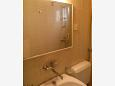 Sreser, Bathroom 2 u smještaju tipa apartment, dopusteni kucni ljubimci i WIFI.