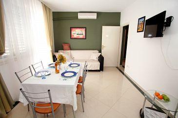 Apartment A-11856-a - Apartments Vinišće (Trogir) - 11856