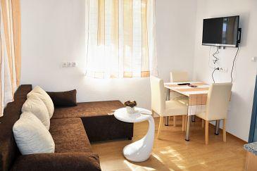 Apartment A-11859-b - Apartments Vrboska (Hvar) - 11859