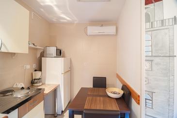 Studio flat AS-11860-a - Apartments Senj (Senj) - 11860