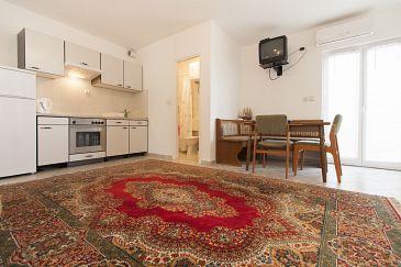 Apartment A-11861-b - Apartments Zavode (Omiš) - 11861