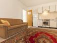 Dining room - Apartment A-11861-b - Apartments Zavode (Omiš) - 11861