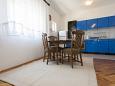 Kitchen - Apartment A-11861-c - Apartments Zavode (Omiš) - 11861