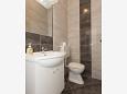 Toilet - Apartment A-11861-c - Apartments Zavode (Omiš) - 11861