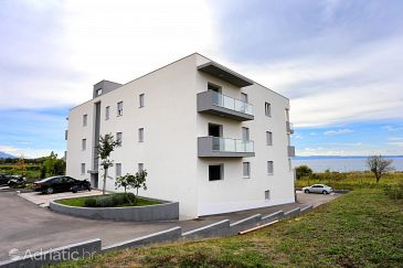 Property Split (Split) - Accommodation 11863 - Apartments with pebble beach.