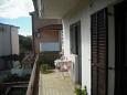 Balcony - Apartment A-11865-a - Apartments Rogoznica (Rogoznica) - 11865