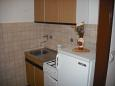 Kitchen - Apartment A-11865-b - Apartments Rogoznica (Rogoznica) - 11865