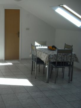 Studio flat AS-11865-a - Apartments Rogoznica (Rogoznica) - 11865