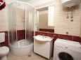 Bathroom 1 - Apartment A-11869-a - Apartments Zečevo Rtić (Rogoznica) - 11869