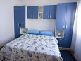 Bedroom 2 - Apartment A-11869-a - Apartments Zečevo Rtić (Rogoznica) - 11869