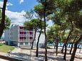 Balcony - view - Room S-11870-c - Rooms Vodice (Vodice) - 11870