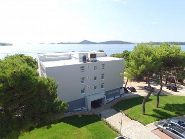 Property Vodice (Vodice) - Accommodation 11870 - Rooms near sea.