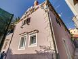 Property Mali Lošinj (Lošinj) - Accommodation 11880 - Apartments with pebble beach.