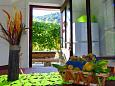 Dining room - House K-11886 - Vacation Rentals Postira (Brač) - 11886