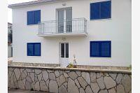 Seaside holiday house Jezera (Murter) - 12091