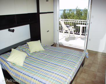 Room S-121-d - Rooms Zavala (Hvar) - 121