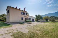 Apartmány s parkovištěm Nerezine (Lošinj) - 12149