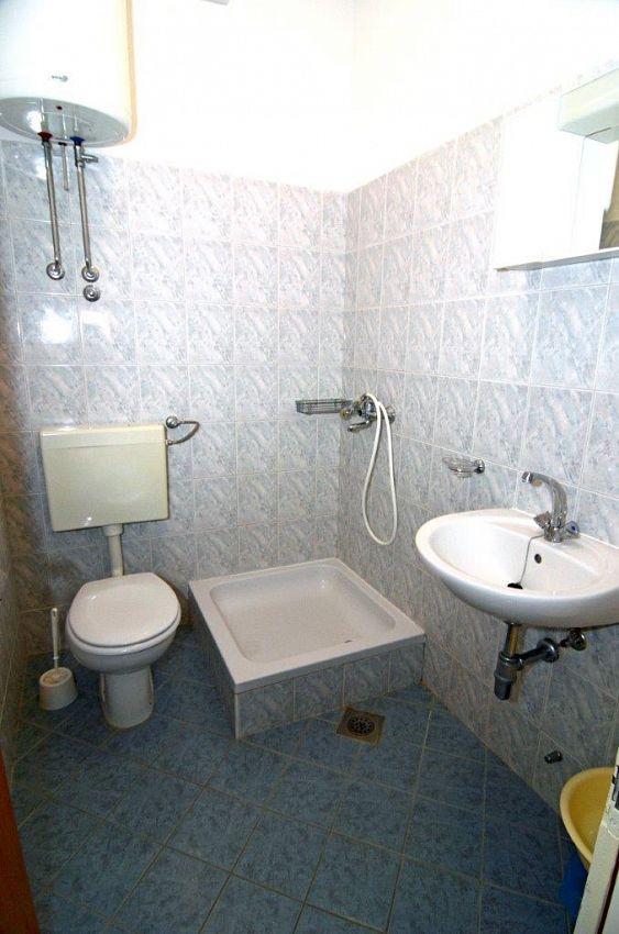 Apartmán v meste Makarska - 12211