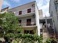 Apartments Makarska (Makarska) - 12211