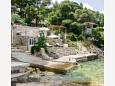 Vacation Rentals Sobra (Mljet) - 12271