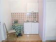 Kitchen - Studio flat AS-123-d - Apartments Jelsa (Hvar) - 123