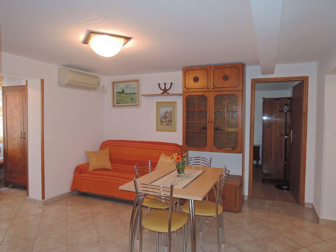 Apartmány s parkoviskom v meste Blaškovići - 12398