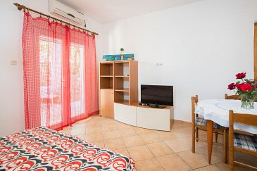 Apartment A-124-b - Apartments and Rooms Zavala (Hvar) - 124